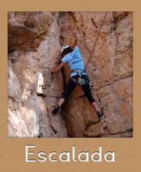 practicar escalada en cuenca