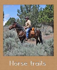 Rutas a caballo por cuenca