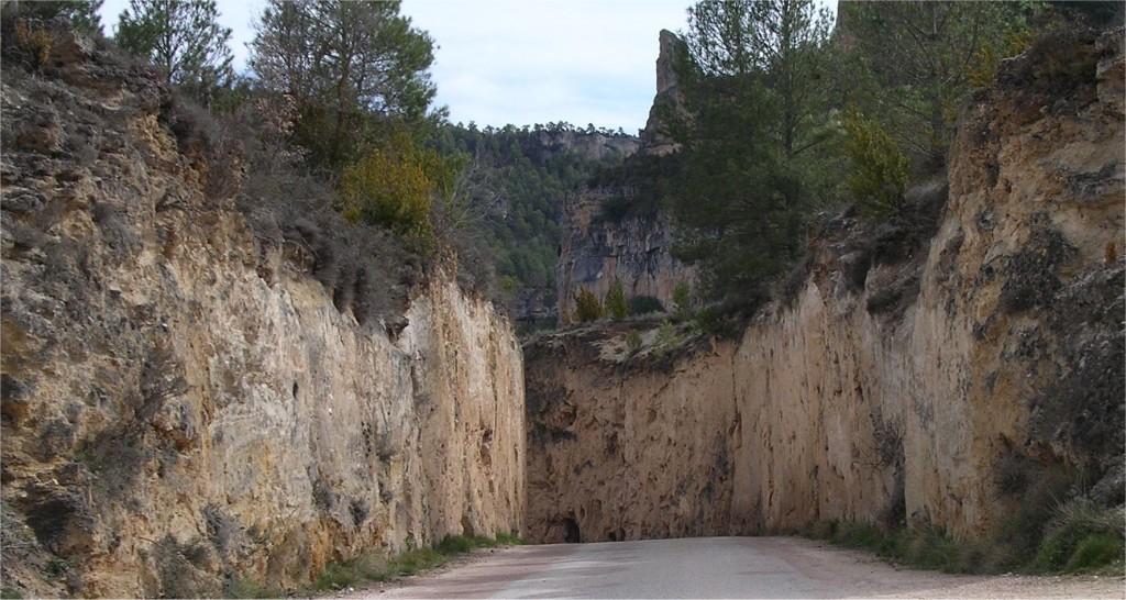 Parque Natural del Alto Tajo